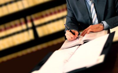 Mapping Out the Steps of a Personal Injury Lawsuit