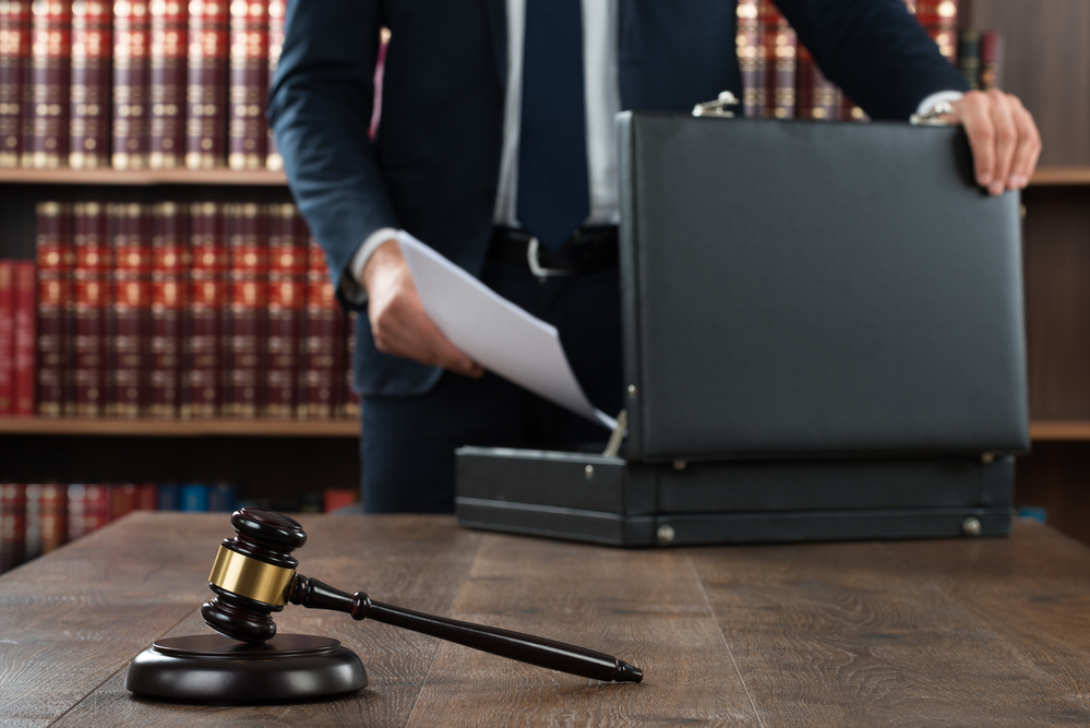 How an Attorney Can Help with a Work Comp Case