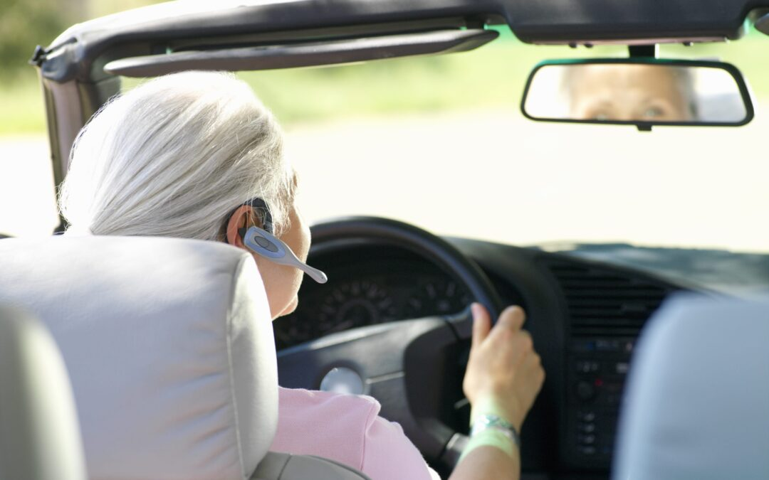 Is Hands-Free Cell Phone Use Safer?