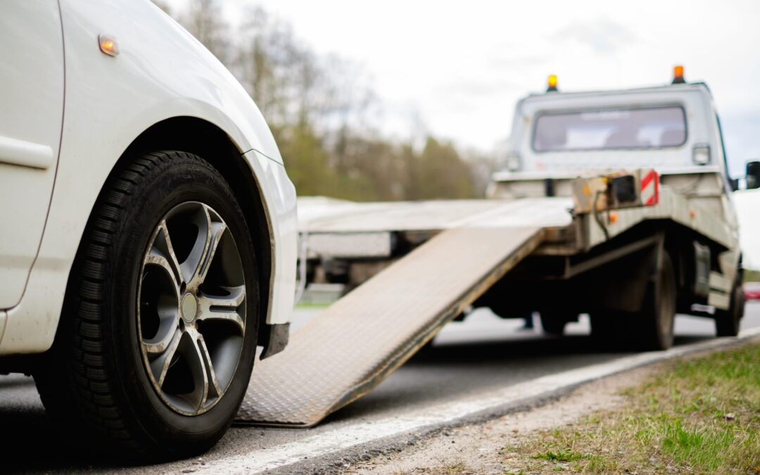 Common Causes of Truck Collisions