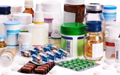 Driving with Legal Medications
