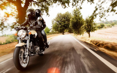 Who Has Duty of Care for Motorcycle Passengers?