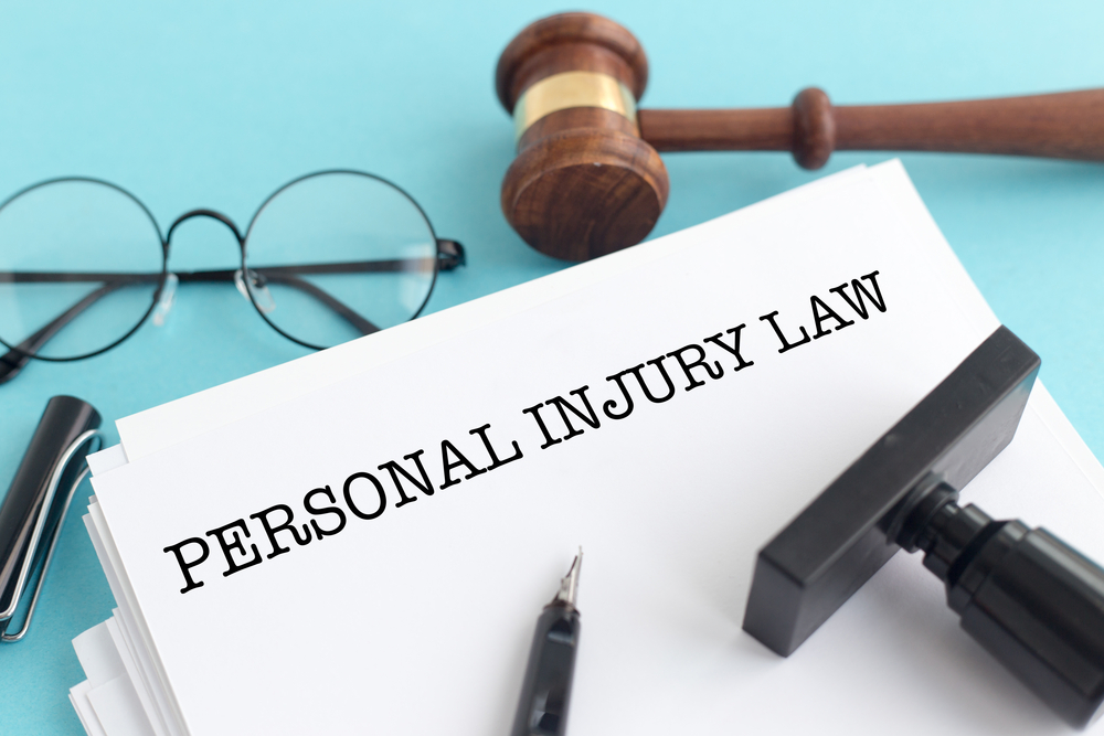 Common Mistakes Made in Personal Injury Cases