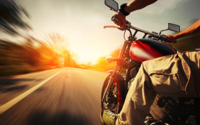 Safe Driving Tips for Motorcycle Awareness Month
