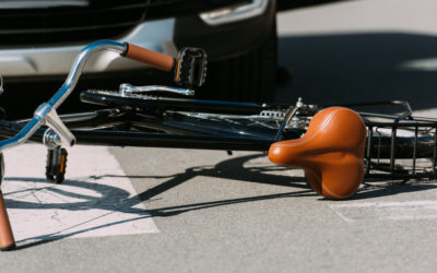 Common Bicycle Crashes